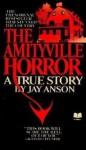 Amityville Horror - Jay Anson