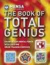 Mensa Book Of Total Genius - Josephine Fulton