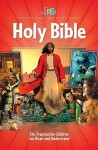 Holy Bible: ICB, International Children's Bible - Anonymous, Thomas Nelson Publishers