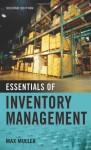 Essentials Of Inventory Management - Friedrich Max Müller