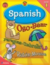 Brighter Child Spanish, Grade 1 - School Specialty Publishing