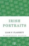 Irish Portraits: 14 Short Stories - Liam O'Flaherty
