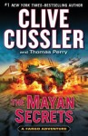The Mayan Secrets (Fargo Adventures) - Clive Cussler, Thomas Perry