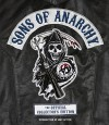 Sons of Anarchy: The Official Collector's Edition - Tara Bennett