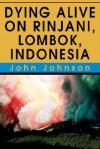 Dying Alive on Rinjani, Lombok, Indonesia - John Johnson