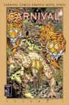 CARNIVAL OF SOULS Graphic Novel (The Originals) - Stefan Petrucha, Jazan Wild, Kevin Conrad