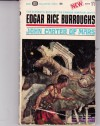 John Carter of Mars (Barsoom, #11) - Edgar Rice Burroughs, John Coleman Burroughs