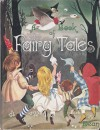 Dean's A Book of Fairy Tales - Janet Grahame Johnstone, Anne Grahame Johnstone