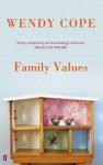 Family Values - Wendy Cope