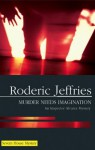 Murder Needs Imagination - Roderic Jeffries