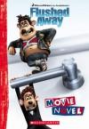 Flushed Away: Movie Novel - Glen Vecchione, Penny Worms