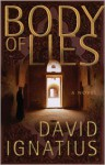 Body of Lies - David Ignatius