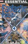 Essential Fantastic Four, Vol. 9 - Len Wein, Marv Wolfman, Bill Mantlo, George Pérez, Sal Buscema, Keith Pollard, John Buscema, Bob Hall