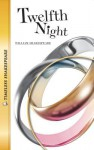 Twelfth Night [With Paperback Book] - William Shakespeare