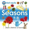 First Facts: Seasons - Marie Greenwood