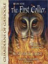 The First Collier: Guardians of Ga'hoole Series, Book 9 (MP3 Book) - Kathryn Lasky, Pamela Garelick