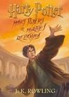 Haris Poteris ir Mirties relikvijos - J.K. Rowling, Zita Marienė