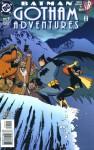Batman: Gotham Adventures #9 - Rick Burchett, Lee Loughridge, Ty Templeton, Terry Beatty, Zylonol, Tim Harkins, Darren Vincenzo