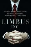 Limbus, Inc. - Jonathan Maberry, Joseph Nassise, Benjamin Kane Ethridge, Brett J. Talley