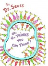 Oh, the Thinks You Can Think! (Audio) - Dr. Seuss, Michael Mckean