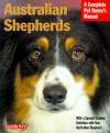 Australian Shepherds - D. Caroline Coile