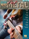 Pop Metal: Guitar Play-Along Volume 55 (Guitar Play-Along) - Songbook, Hal Leonard Publishing Corporation