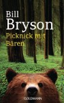 Picknick mit Bären (German Edition) - Bill Bryson, Thomas Stegers