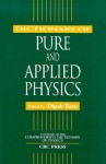 Dictionary of Pure and Applied Physics - Dipak K. Basu