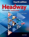 New Headway: Student's Book Intermediate Level - Liz Soars, John Soars