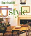 House Beautiful Elements of Style - House Beautiful Magazine, House Beautiful Magazine
