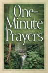 One-Minute Prayers(TM) - Harvest House Publishers, Hope Lyda