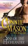 Sins of the Highlander - Connie Mason, Mia Marlowe