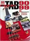 Bass Tab 1990-1999 - Hal Leonard Publishing Company