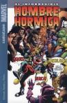 El Incorregible Hombre Hormiga #2: Cancelado - Robert Kirkman