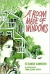A Room Made of Windows - Eleanor Cameron, Trina Schart Hyman