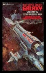 The Best From Galaxy #4 - Jim Baen, Michael Bishop, Jerry Pournelle, Spider Robinson, Roger Zelazny