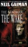 The Sandman, Vol. 10: The Wake - Charles Vess, Michael Zulli, Jon J. Muth, Neil Gaiman