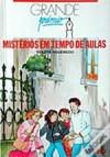 Mistérios em tempo de aulas - Violeta Figueiredo
