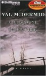 A Place Of Execution (Audio) - Val McDermid, Michael Page