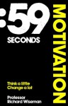 59 Seconds - Richard Wiseman