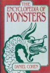 Encyclopedia of Monsters - Daniel Cohen