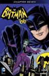 Batman '66 #7 - Jeff Parker, Joe Quinones, Maris Wicks, Mike Allred