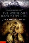 The House On Hackman's Hill - Joan Lowery Nixon
