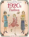 1920's Fashion - Emily Bone