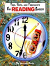 Tips, Tools, And Timesavers For Reading Success (Kids' Stuff) - Imogene Forte