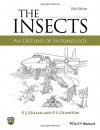 The Insects: An Outline of Entomology - P. J. Gullan, P. S. Cranston