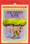 The Green Slime - Susan Saunders, Paul Granger