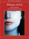 Whisper of Evil (Bishop/Special Crimes Unit Series #5) - Kay Hooper, Alyssa Bresnahan