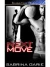 Next Move - Sabrina Garie