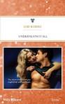 Mills & Boon : Underneath It All (Million Dollar Secrets) - Lori Borrill